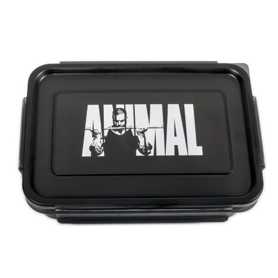 """Animal """"Meal"""" Iconic Food Container"""
