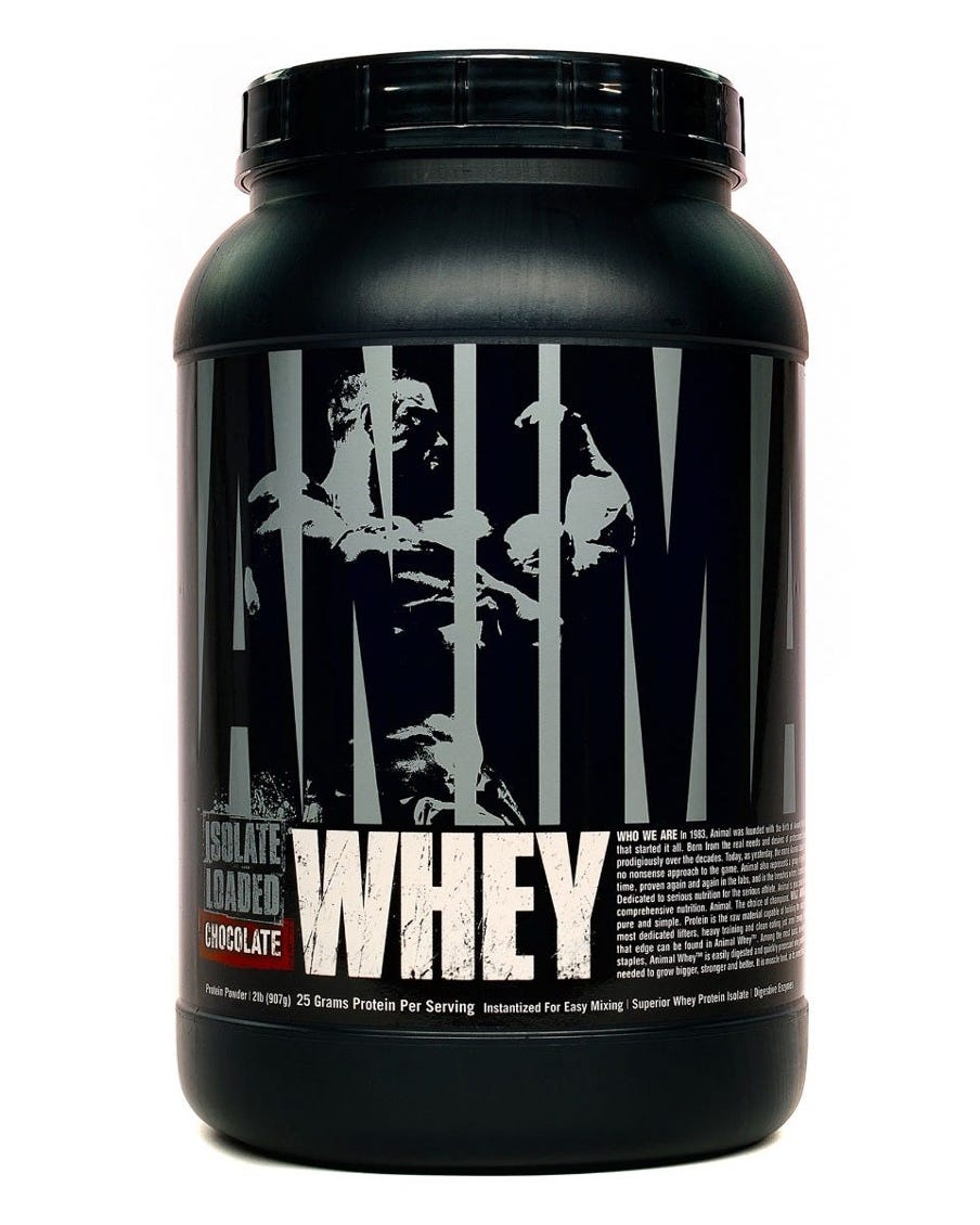 Whey Placeholder