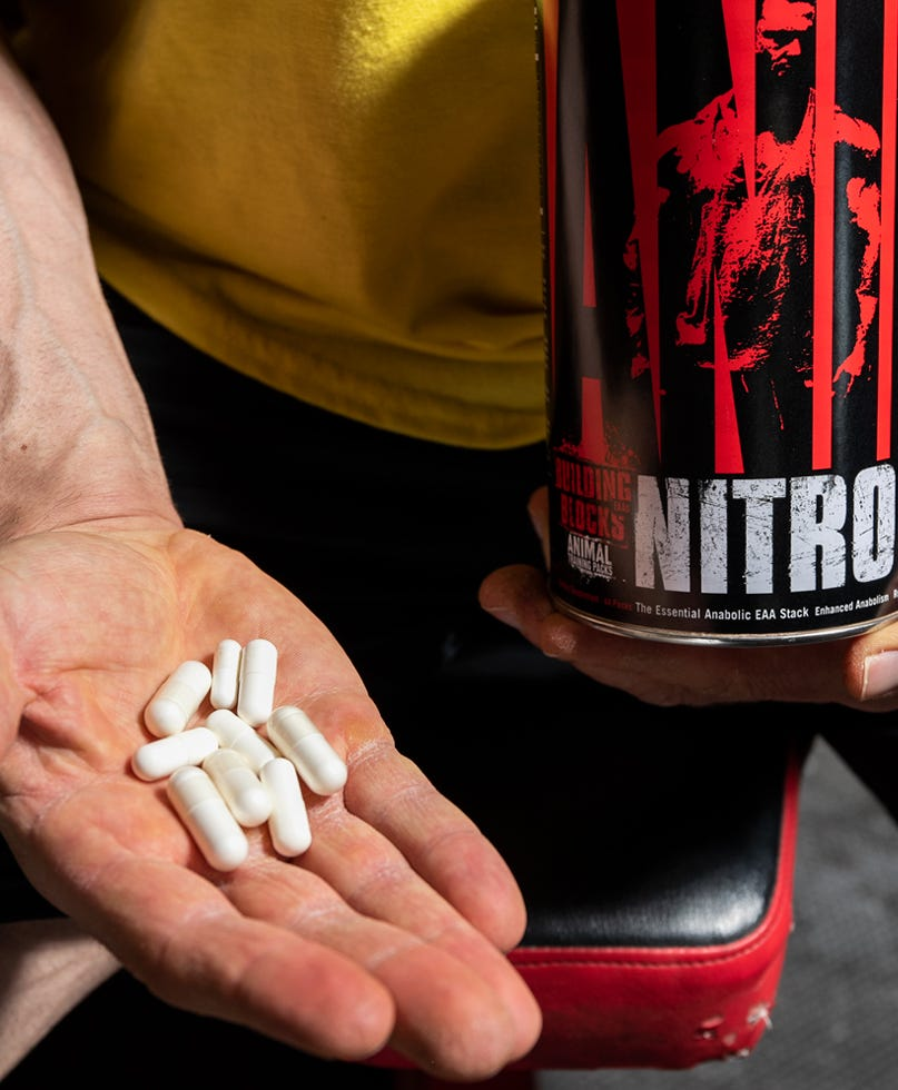Your Guide to Essential Amino Acids