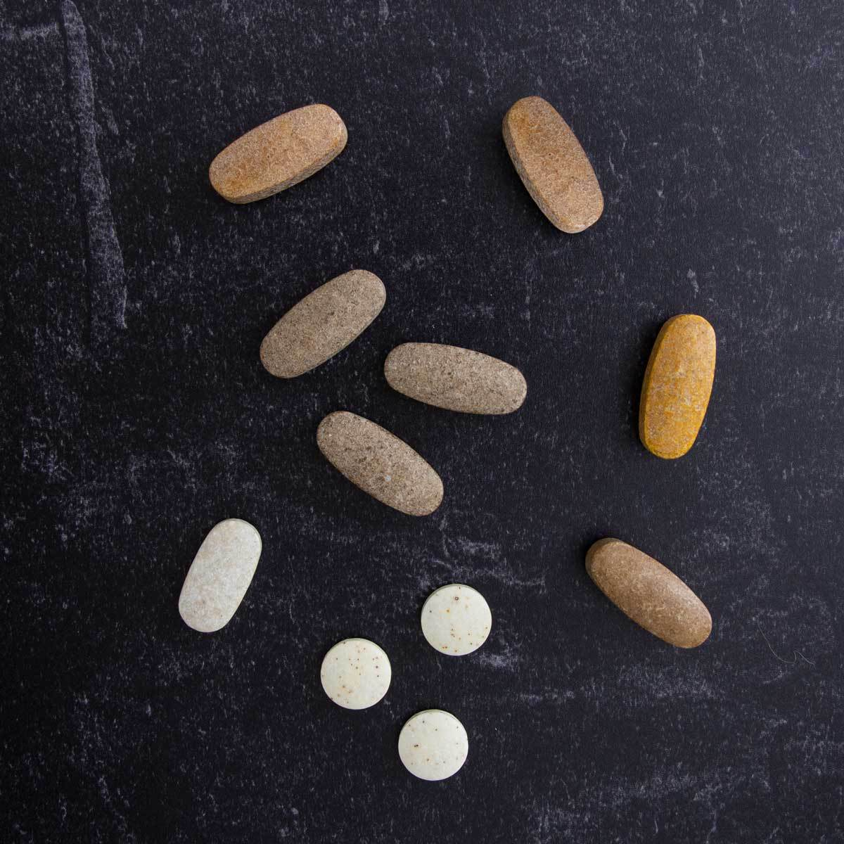 What is a Supplement Stack?